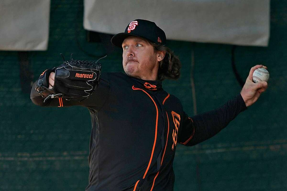 The Giants' Scott Kazmir is trying to make his second career comeback after a successful rebirth with the A's in 2014.