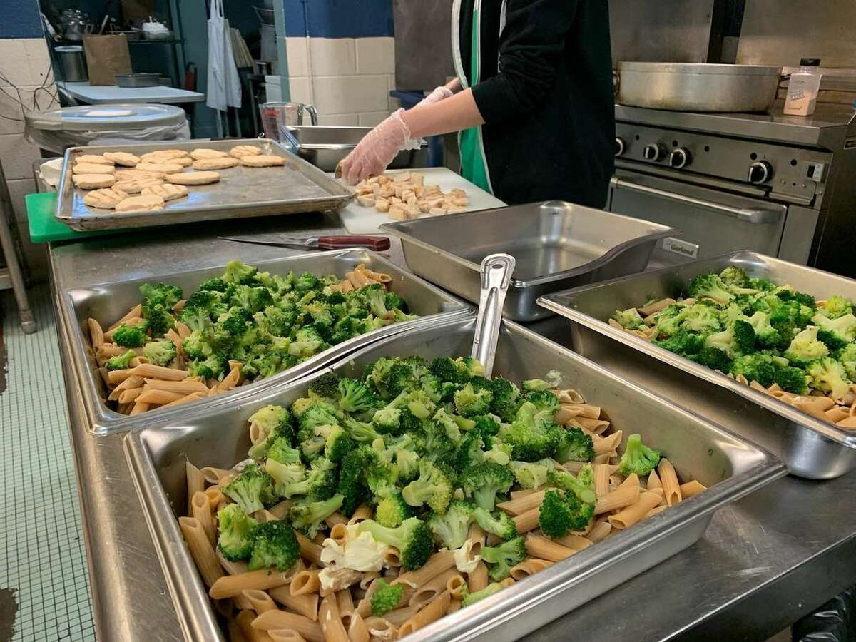 The Nourish New York program and local farming partners made it possible for Dutchess Outreach to increase the amount of local produce in their prepared hot meals and distribute more than 24,000 lbs. of locally farmed foods to food insecure residents of Dutchess County last year.