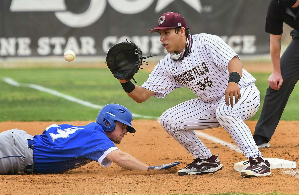 Daniel Quiroz and the Dustdevils fell to Lubbock Christian 7-4 Friday in Game 1 of their three-game series.