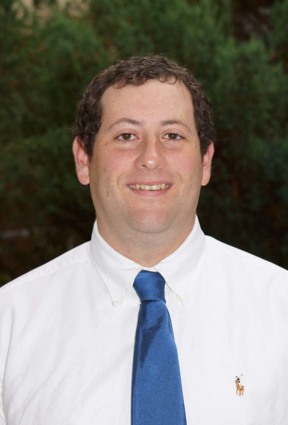 Southern Connecticut State interim athletic director Matt Letkowski