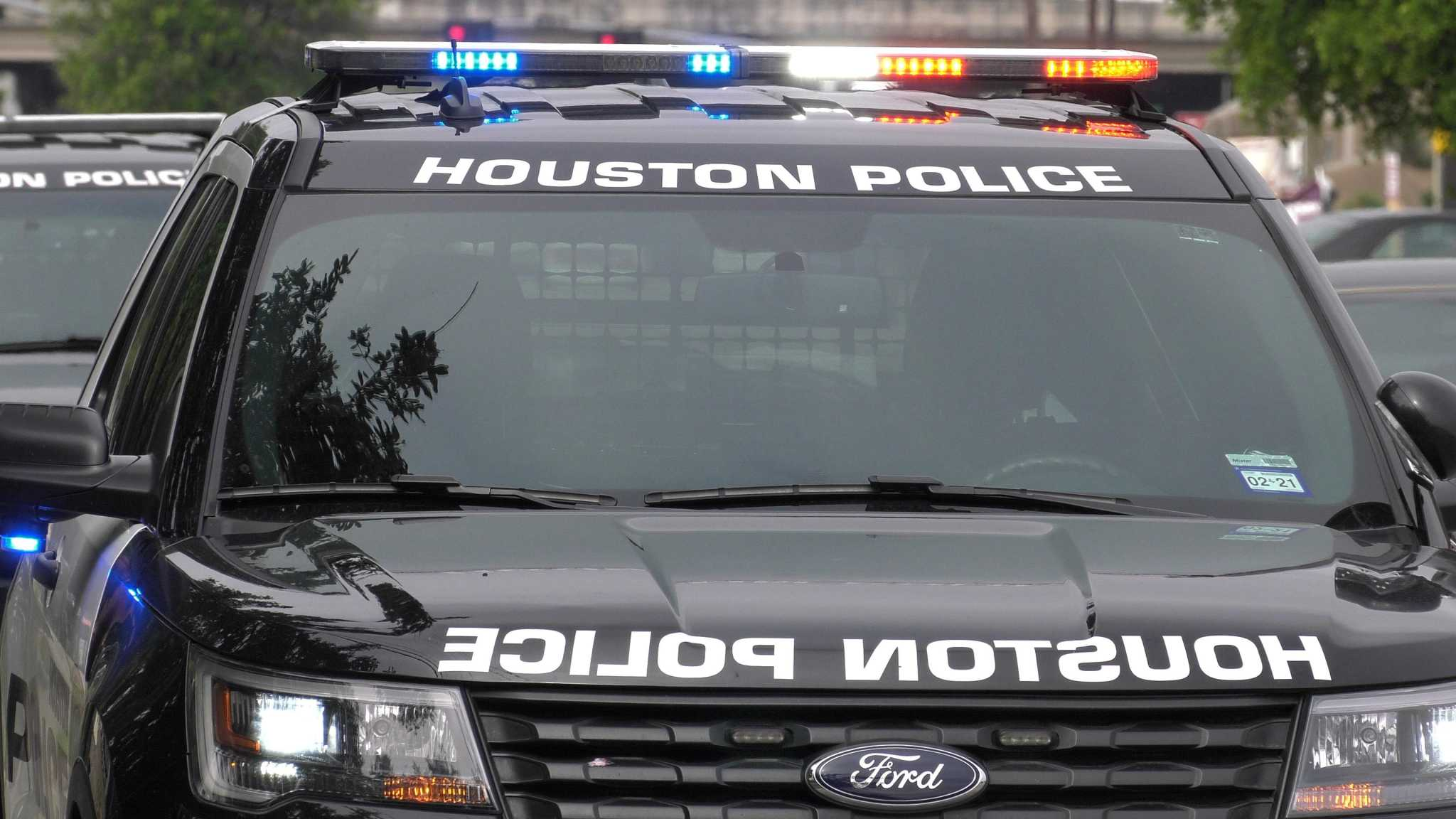 Houston man charged in shooting deaths of girlfriend and her mother