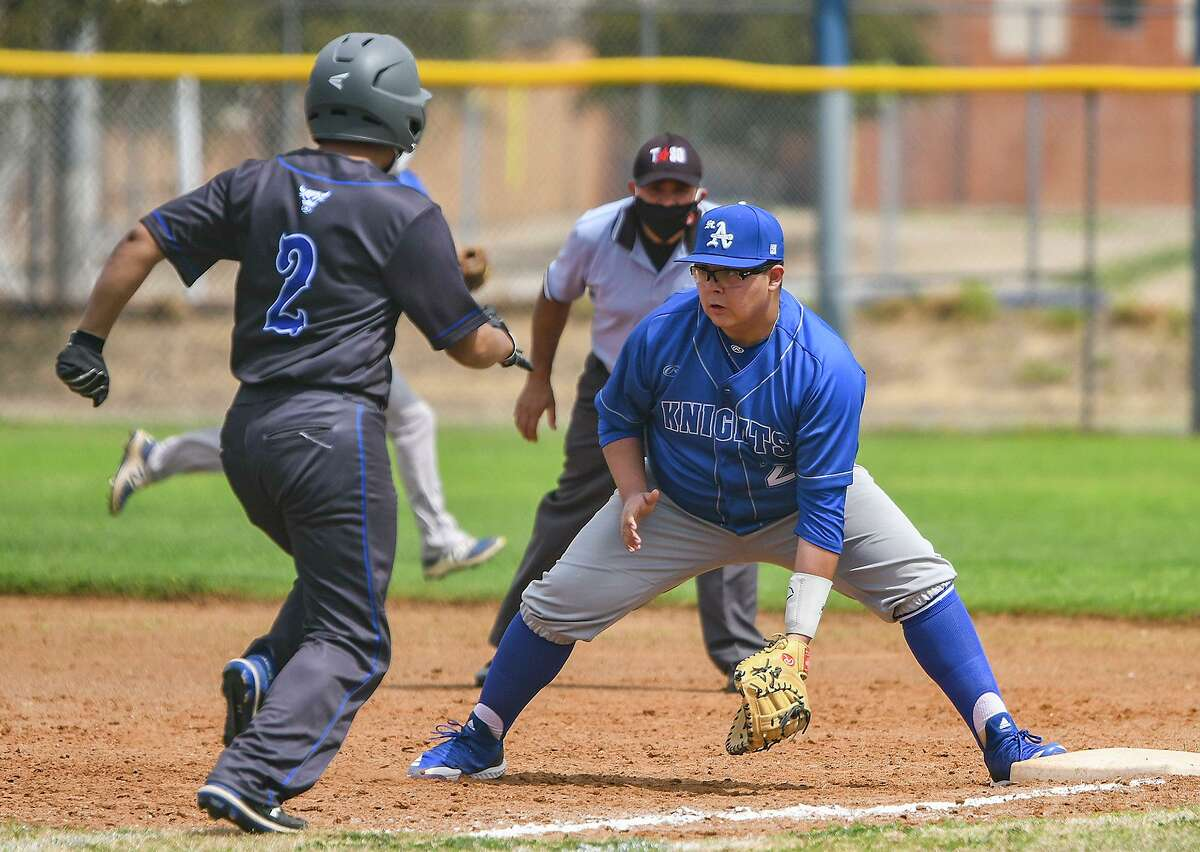 St. Augustine and Cigarroa played to a 7-7 tie on Saturday.