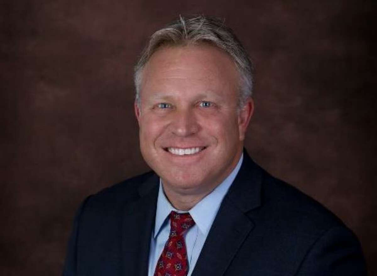 The Greater Tomball Area Chamber of Commerce selected City Manager Rob Hauck as their 2020 Citizen of the Year.