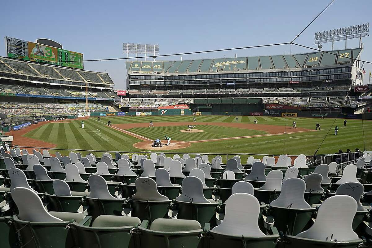 The A's initial attempt to replace cutouts with real fans in the 2021 season ran into some issues Thursday, with team President Dave Kaval saying the ticketing website had been the victim of a cyberattack.