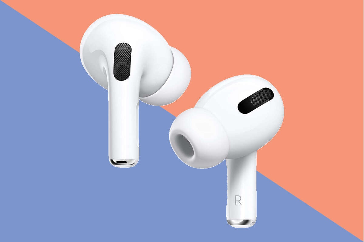 AirPods Pro, On sale at Woot, Walmart, and Amazon