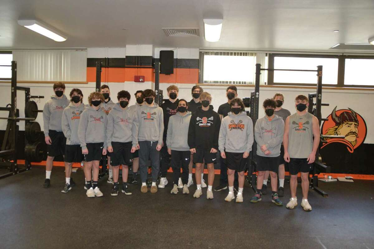 The Shelton High boys' lacrosse team will be holding a clothing drive on March 28 from 10 a.m. to 2 p.m. in the back lot of the Shelton Community Center, 41 Church St.