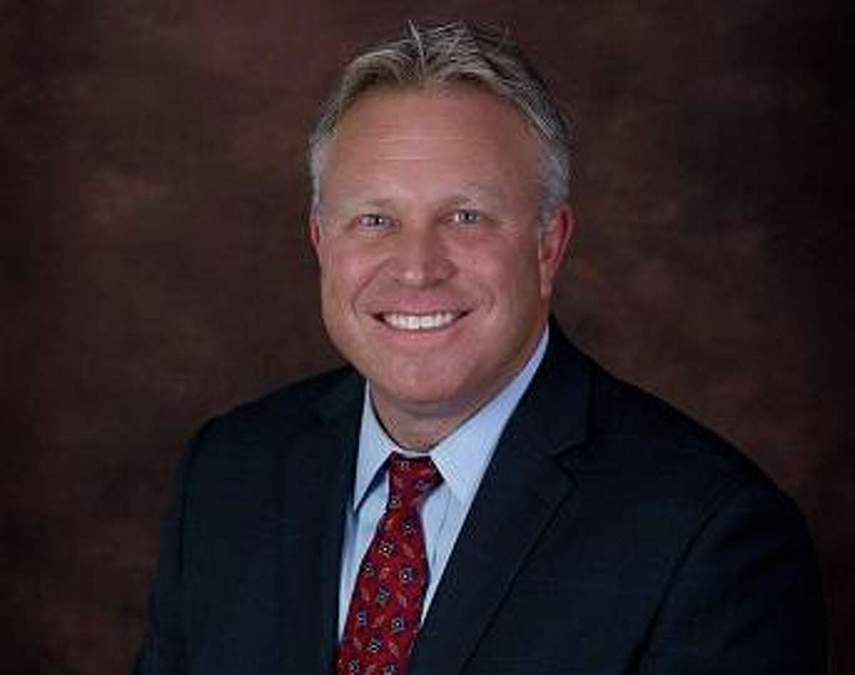 Tomball City Manager Rob Hauck died in a single-vehicle accident on Saturday.