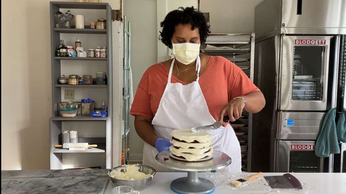 Shikorina Pastries