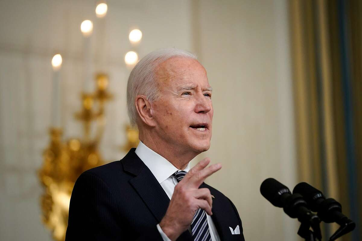 President Biden supported the Hyde Amendment, which restricts spending on abortions, until 2019.