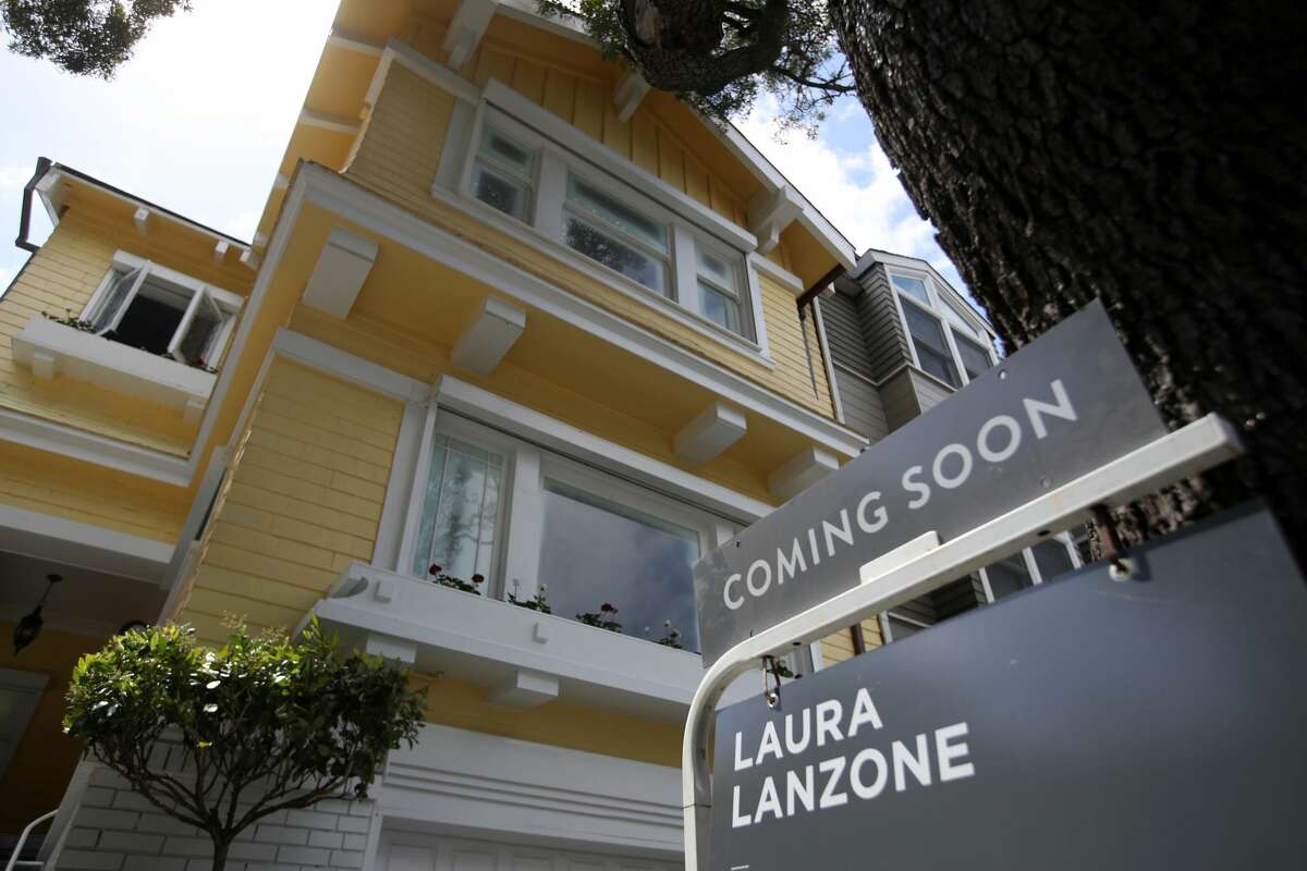 Bay Area real estate is surging again, particularly in the single family homes market.