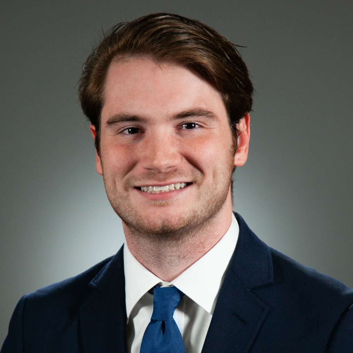 Matt Houston will join KENS 5 on March 22 as their newest reporter.