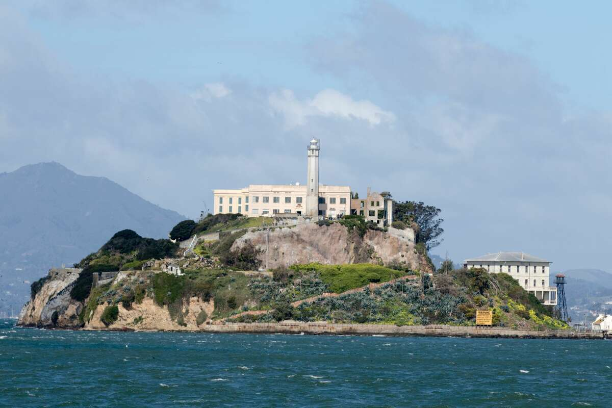 Alcatraz Island and the prison house reopened to visitors on March 15, 2021.