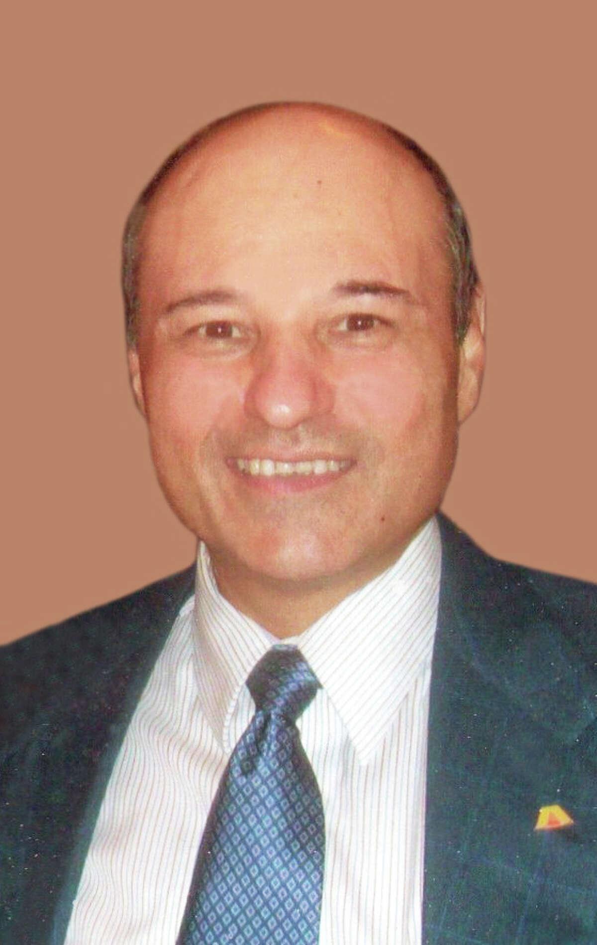 Jorge David Cedillo