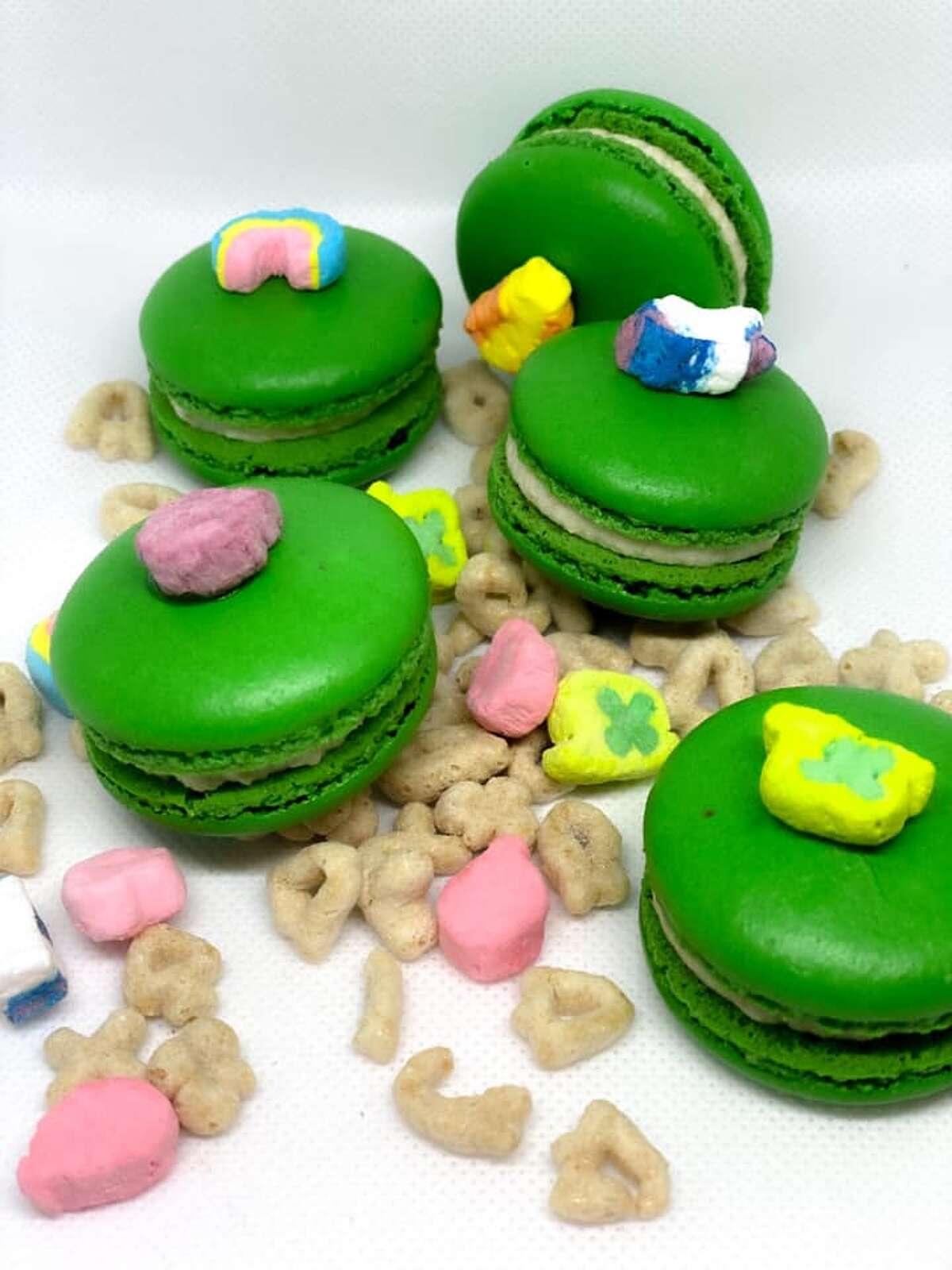 Brittney's Macarons