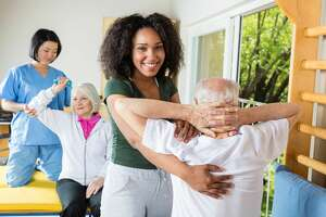 """While some want to """"age in place"""" for as long as possible, there are other housing options should seniors want or need them."""