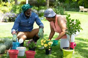 A transition to a retirement community often offers adults more independence, security and socialization.