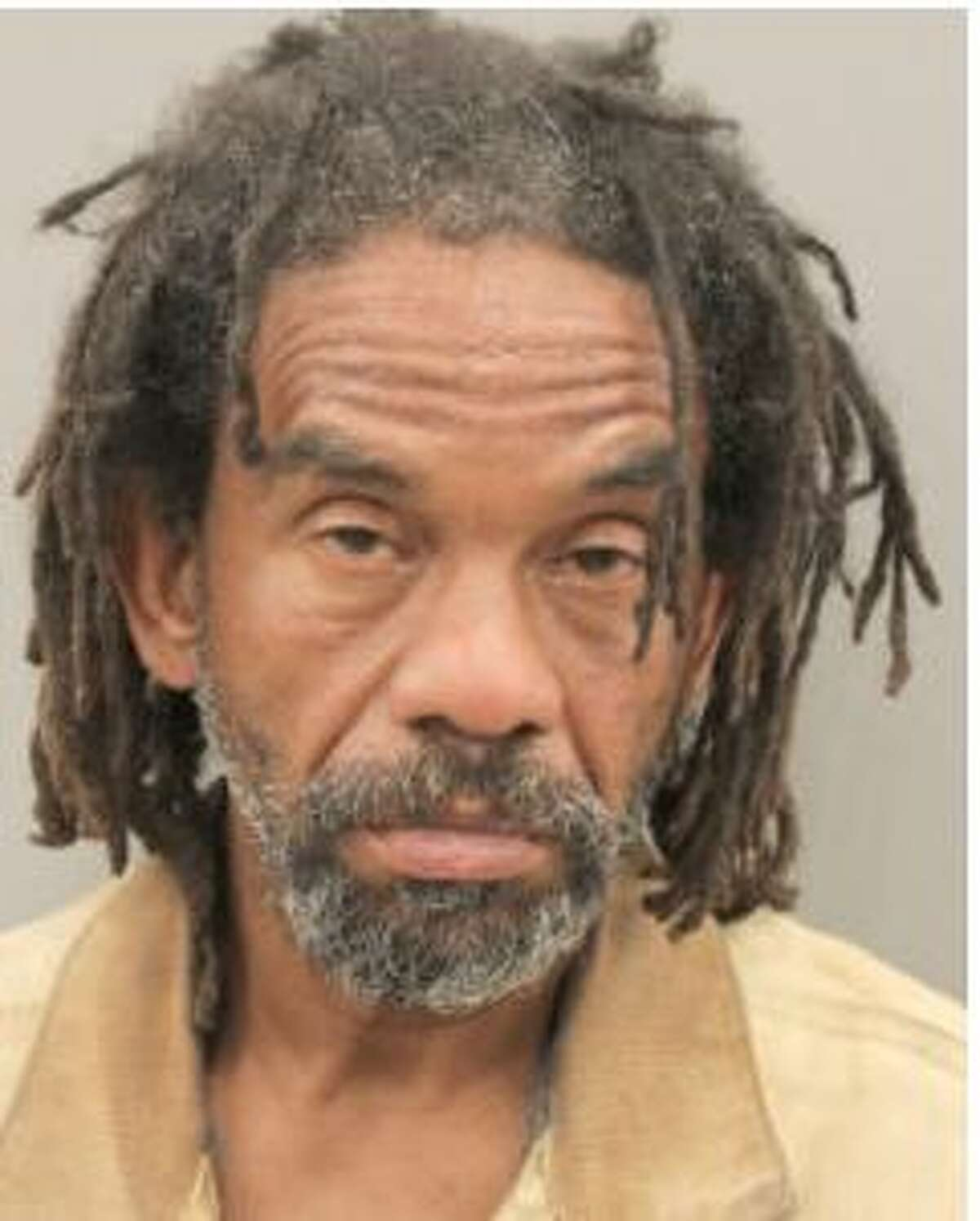 Jerry Nicholas Watts, 49, was charged with murderin the fatal shooting of a woman found dead in a Greater OST/South Union street, according to the Houston Police Department.