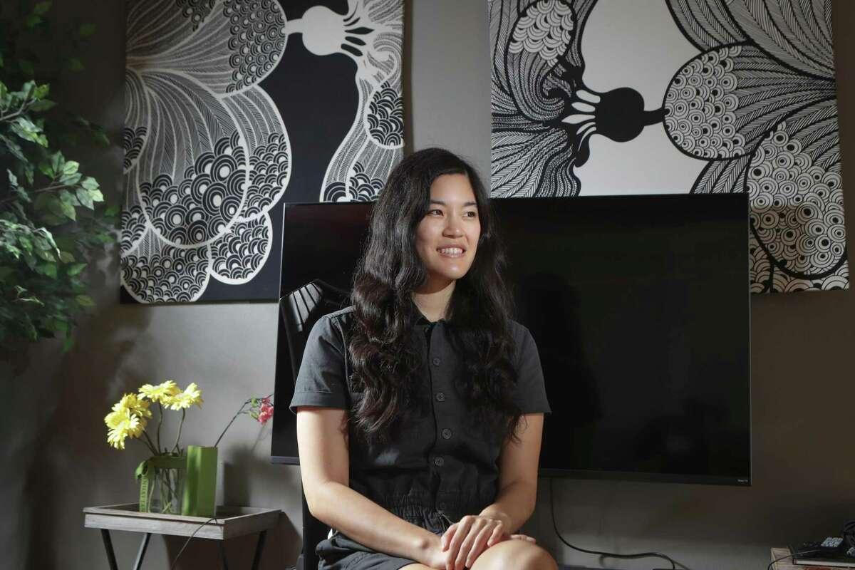 Erika Kwee is behind The Pancake Princess blog.