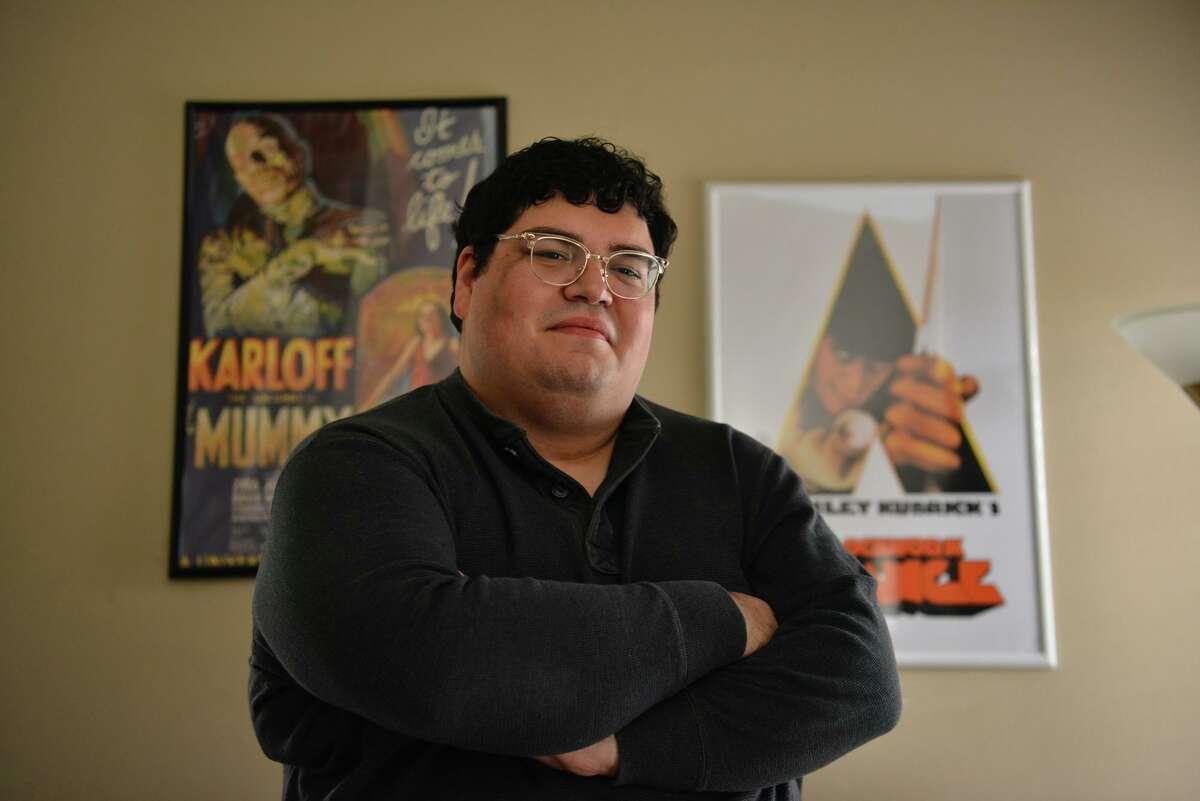 "San Antonio filmmaker Alex Ramirez's most recent work, ""The Quiet Shore,"" is making the rounds on the festival circuit."