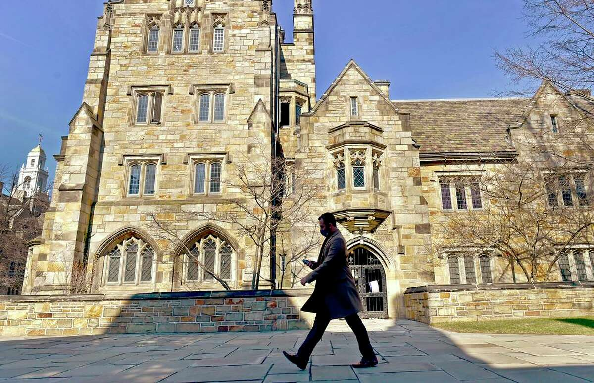 Yale University, New Haven Requiring vaccine for students: Yes Requiring vaccine for employees, staff: Undetermined