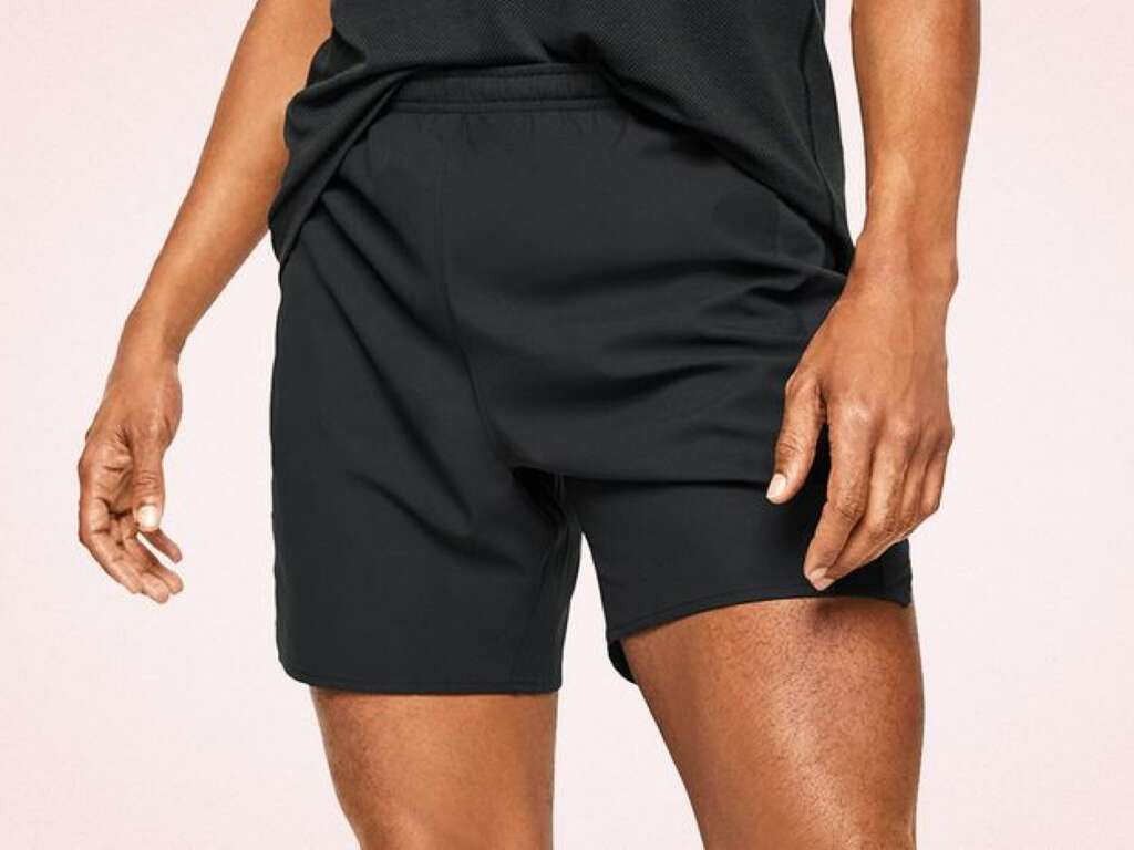 Proper running shorts help make running considerably more tolerable by anticipating your every complaint.