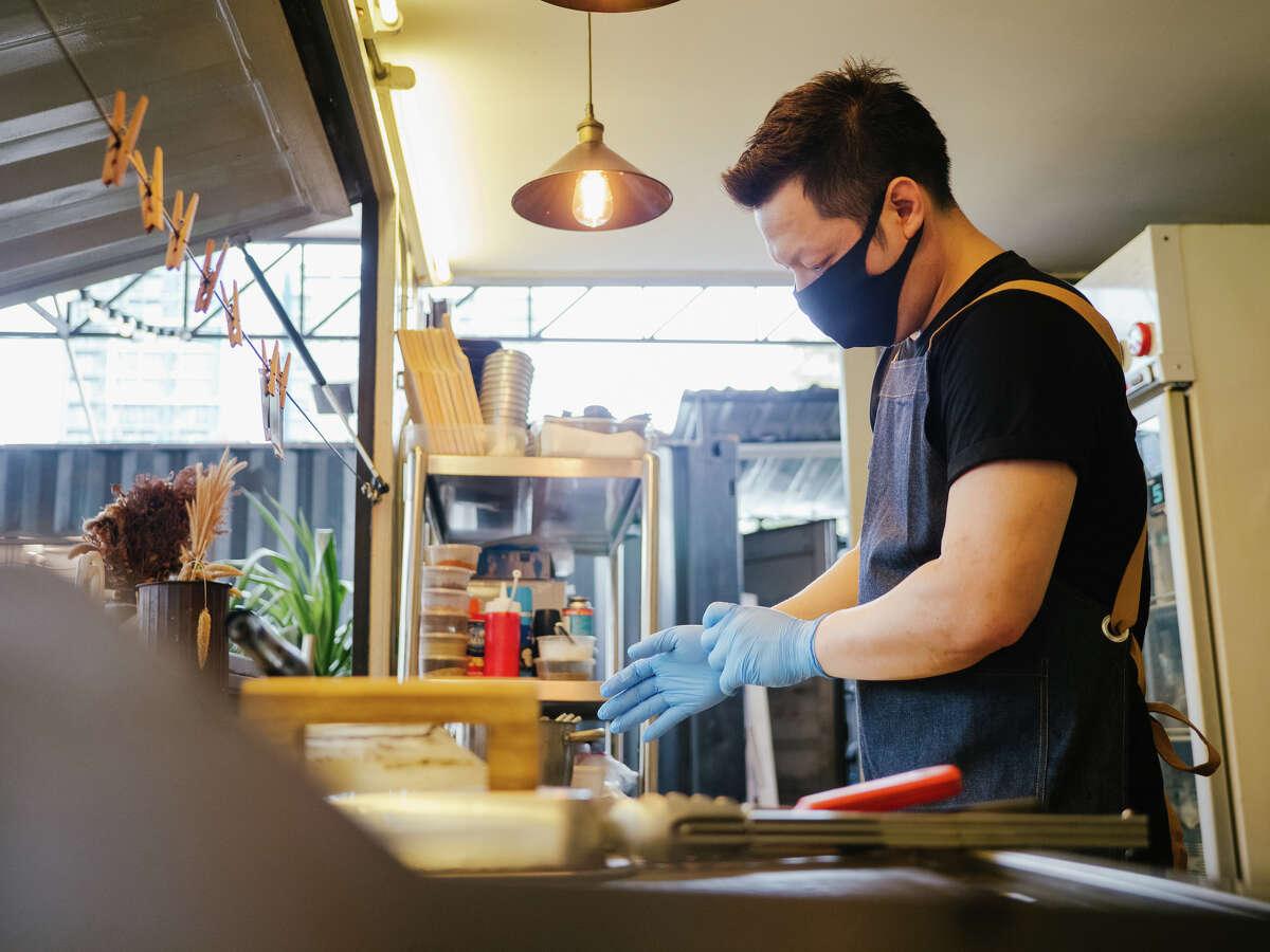 Burien restaurant owners ask city to halt food truck pilot program