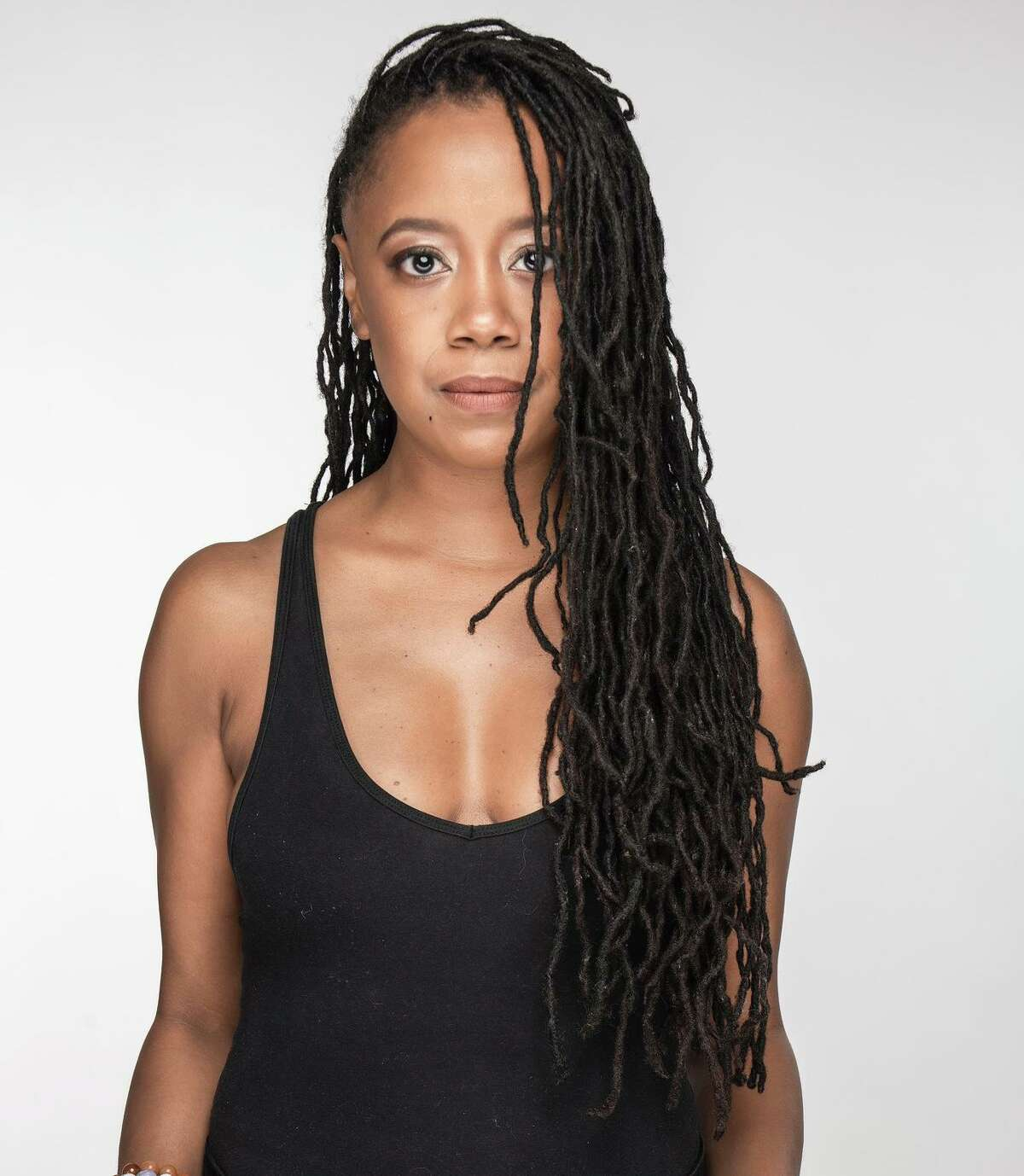 Debórah Bond is New Haven native who recently released a new album.