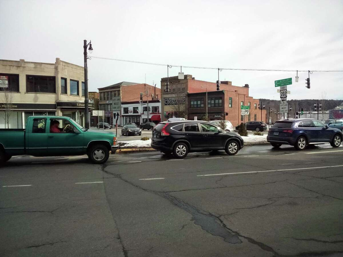 Torrington's East Main Street Corridor Study is scheduled to be presented June 23 to the Planning & Zoning Commission.