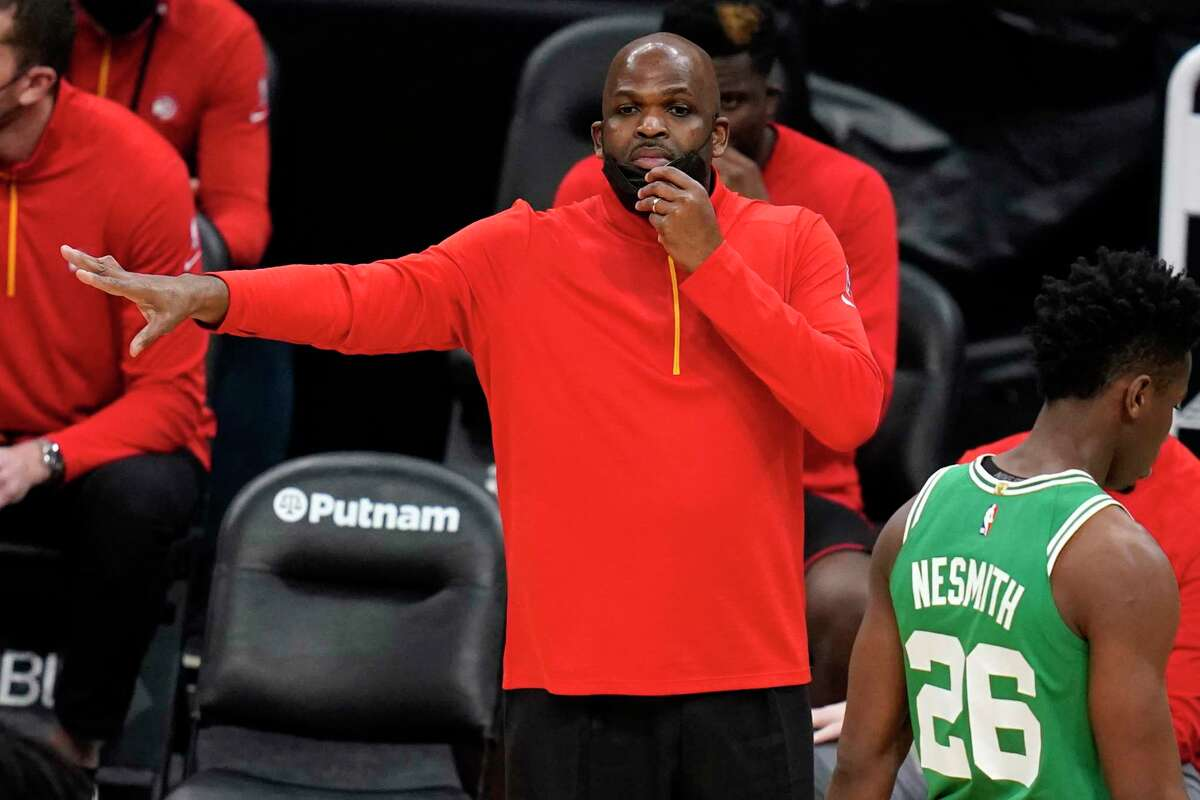 Nate McMillan considered an assistant position with the Rockets before going to Atlanta and later being elevated to the Hawks' head coach after Lloyd Pierce's firing.