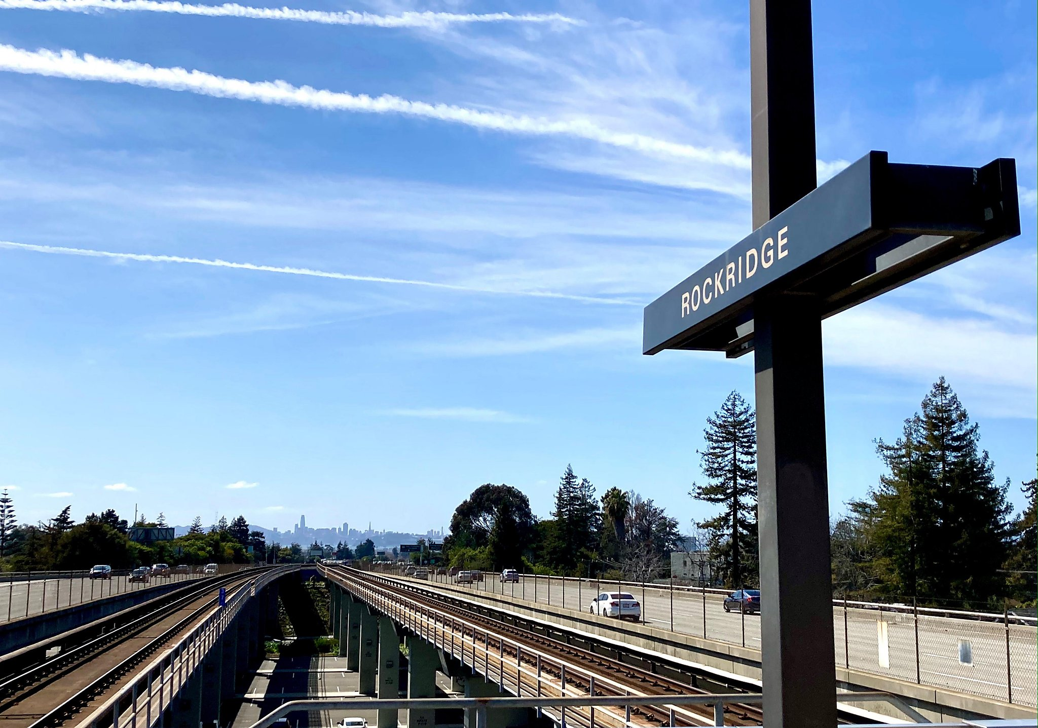 BART platforms: The unexpected thing I missed most during the pandemic