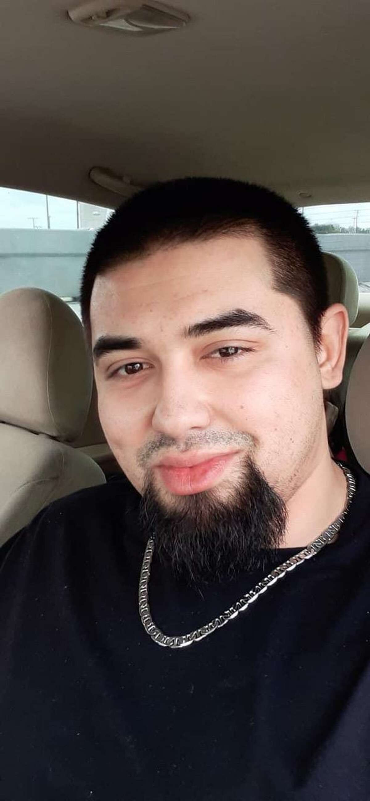 Nicolas Chavez was shot and killed by police April 21 in the 800 block of Gazin, where police said he threatened officers and neighbors with a weapon.