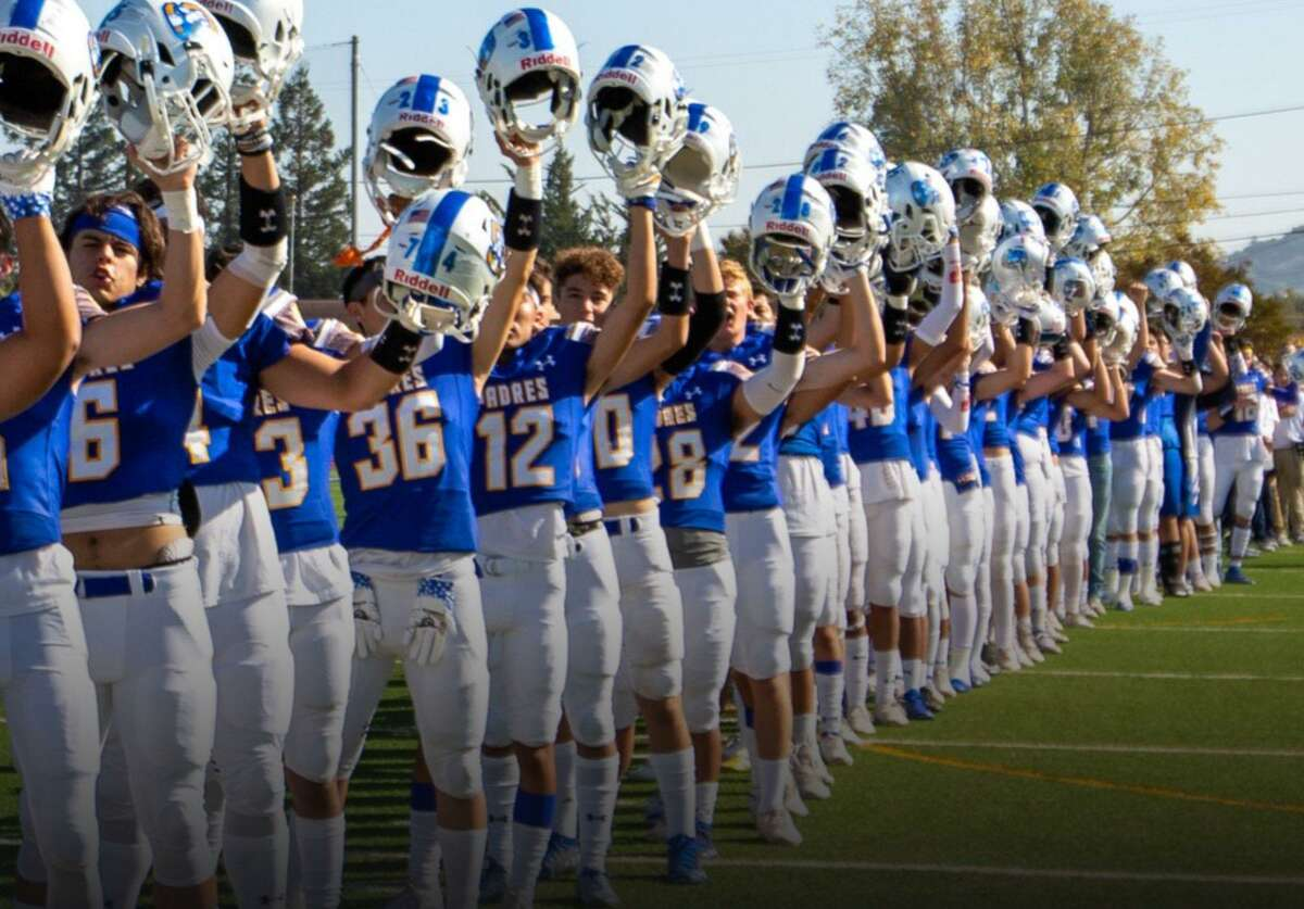 Serra, which scrimmaged last week without 18 players due to what was ultimately determined to be a false-positive coronavirus test, opens its season this week as The Chronicle's No. 2 team.