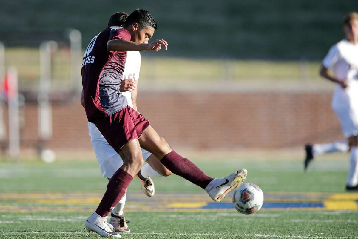 Johan Portales and TAMIU fell 1-0 at home Tuesday against Lubbock Christian.