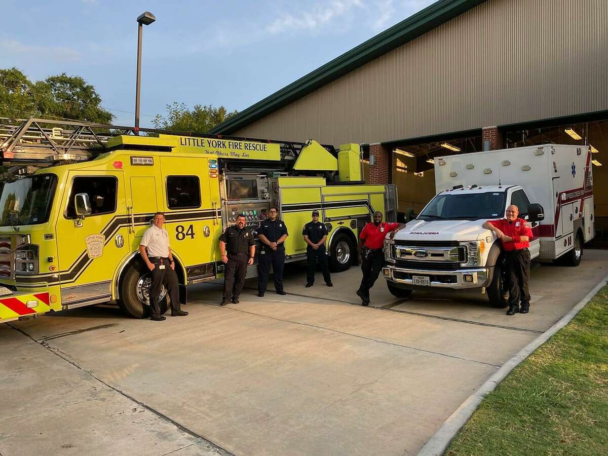 The ESD No. 11 board moved forward with recruiting new employees for EMS services, as well as partnering services with other EMS services.Cypress Creek EMS Medic 517 is to be housed with Little York Fire Department at Station 84, improving EMS response times in the Ella/Kuykendahl area.