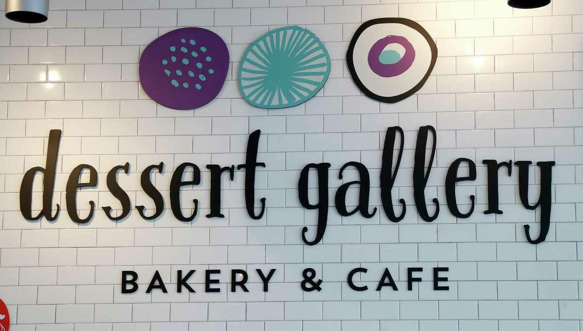 Interior of the Dessert Gallery, Wednesday, Jan. 6, 2021, in Houston.