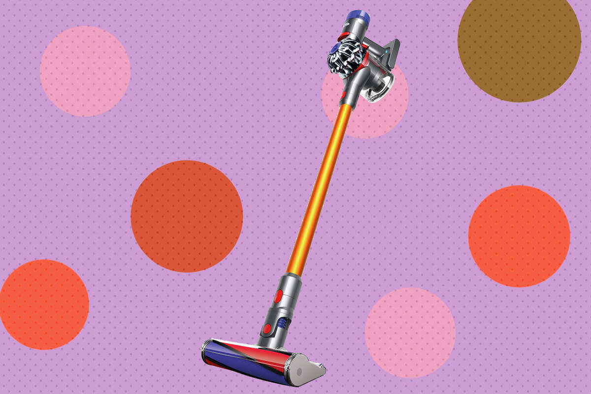 Dyson V8 is just $239 (down from $350), today at Home Depot.