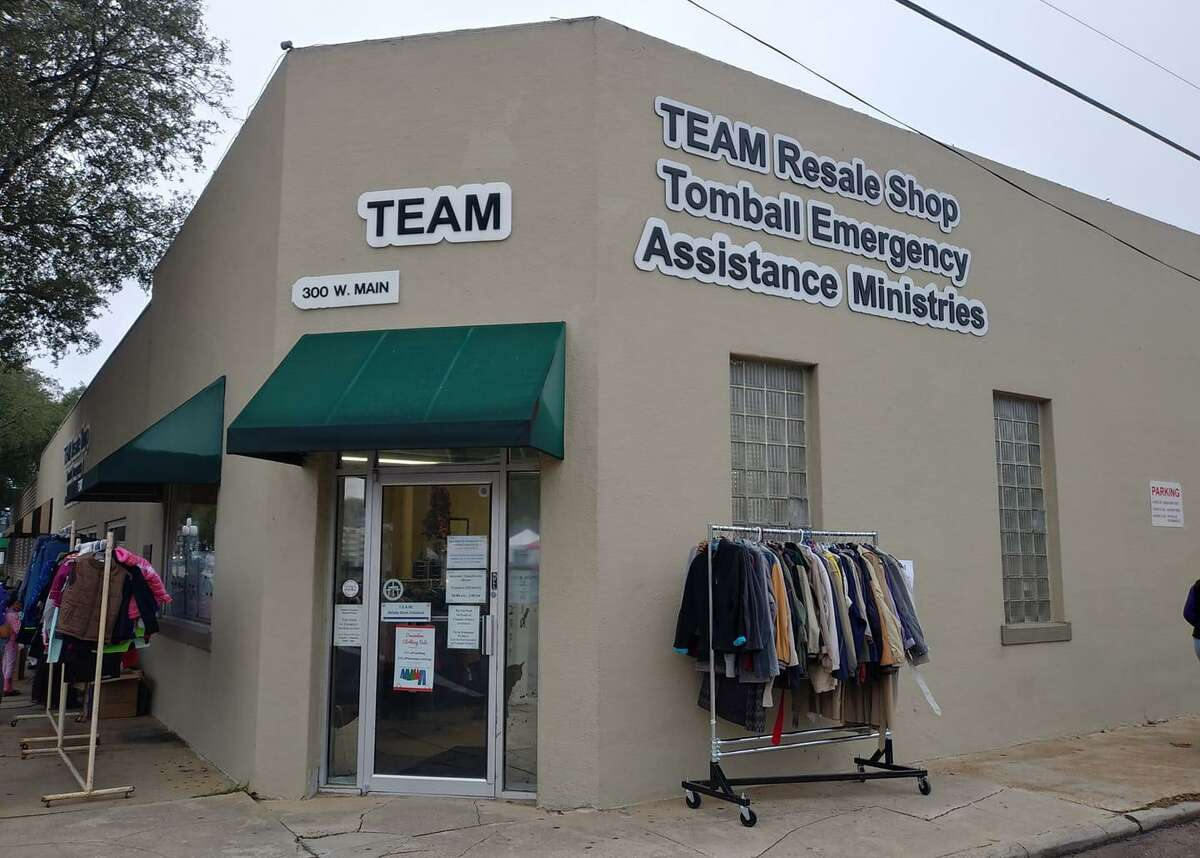 Due to COVID-19, Tomball Emergency Assistance Ministries is hosting a virtual fundraiser called 'TEAM Up! The Power of Community!' to help assist people living in hardship in the Tomball area.