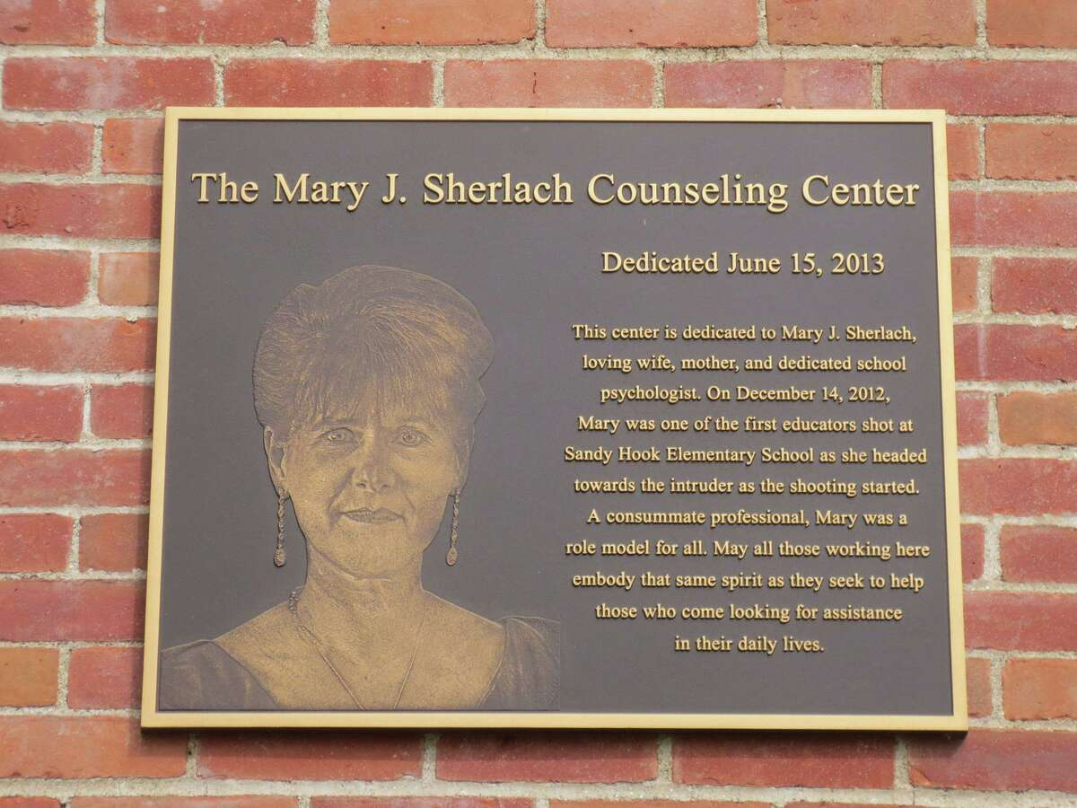 The Mary J. Sherlach Counseling Center, named after the Sandy Hook Elementary School psychologist and Trumbull resident who died protecting children, is now offering educational support in the form of free tutoring.