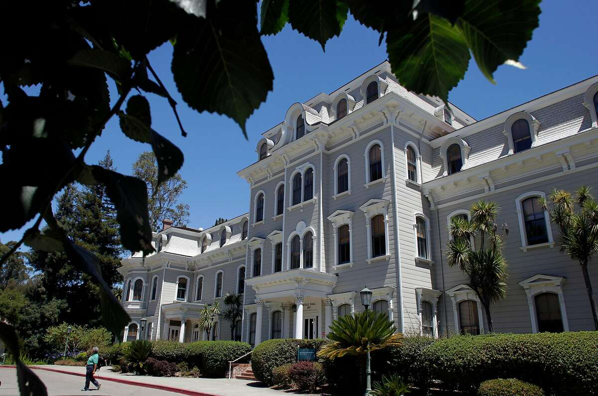 Mills College, an Oakland institution founded in 1852, said it is stopping enrollment and will confer its final degrees in 2023.