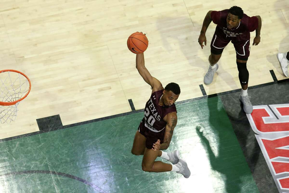 TSU point guard Michael Weathers has been a focal point of the Tigers this season.