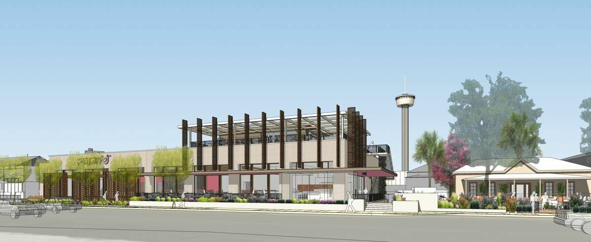 Rosario's new location was approved by the Historic and Design Review Commission this Wednesday.