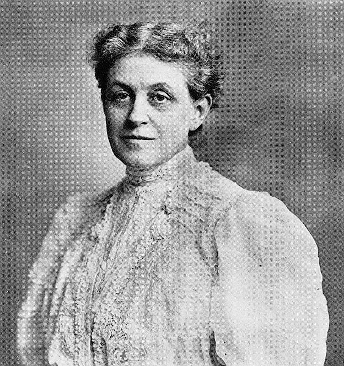Carrie Lane Chapman Catt is being remembered as an international suffragan who helped make a difference in the passage of the 19th Amendment allowing women the right to vote at LSC Cy-Fair on March 27.