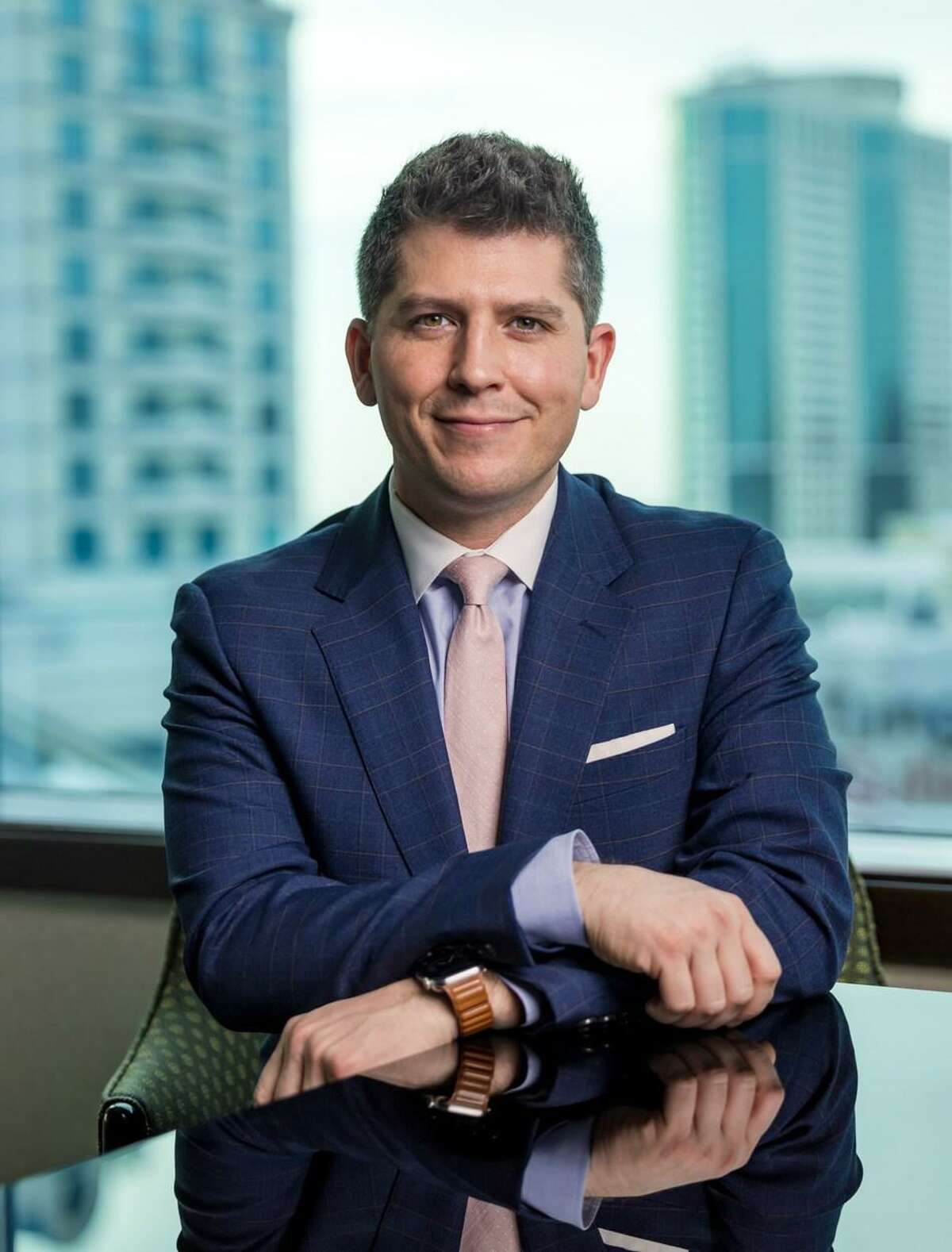 Jason Guyot Foxwoods Resort Casino's new president and chief executive officer. He had served as interim CEO since April 2020.