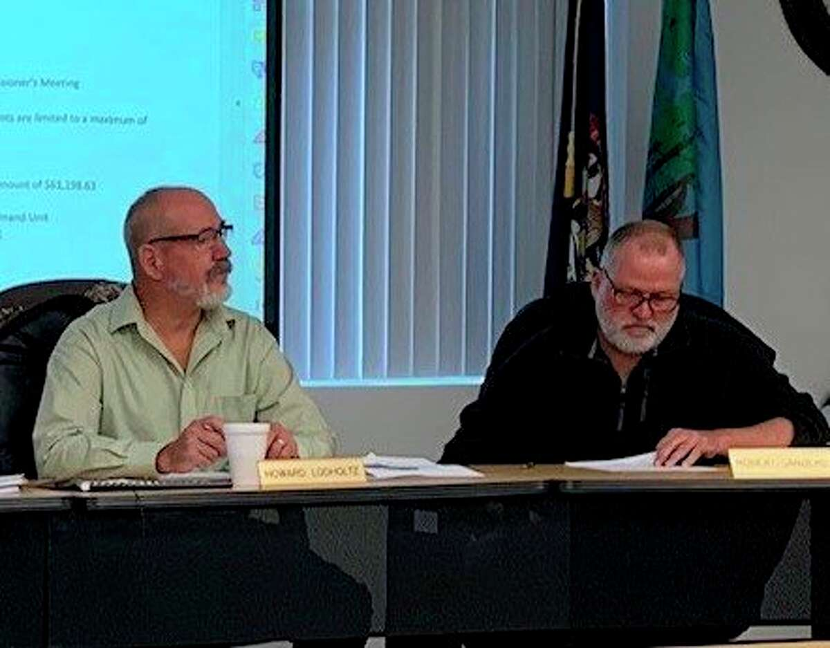 Lake County Commissioner Bob Sanders opposed the passage of the Pandemic Resolution presented to the board during its meeting last week because it was too much of a political statement. (Star file photo)