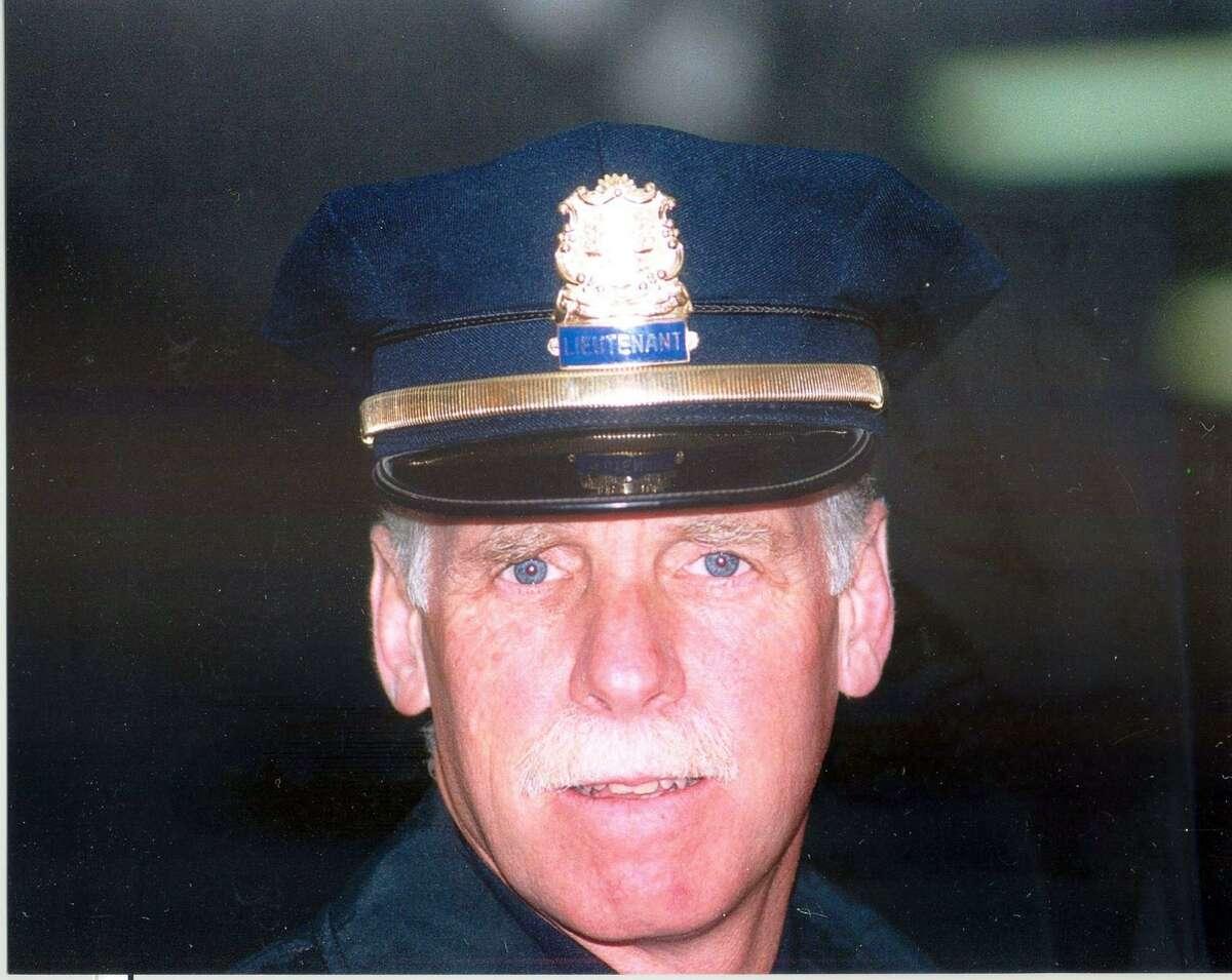 Lt. Stephen Wood