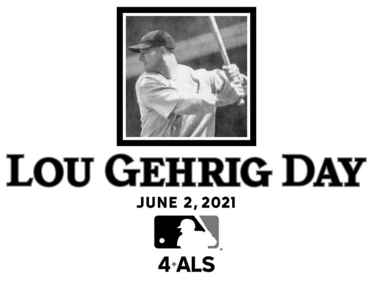 The Haberstroh family, originally of Westport, played a key role in the inaugural Lou Gehrig Day set for June 2, where ALS awareness will be spread league-wide.