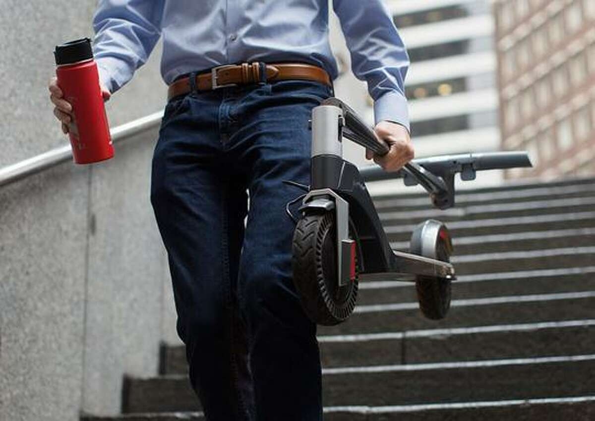 New e-scooter subscription service rolls into Puget Sound cities