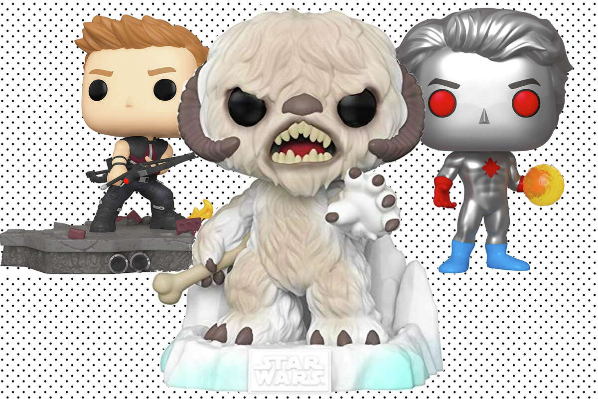 Amazon's one-day sale on collectible toys