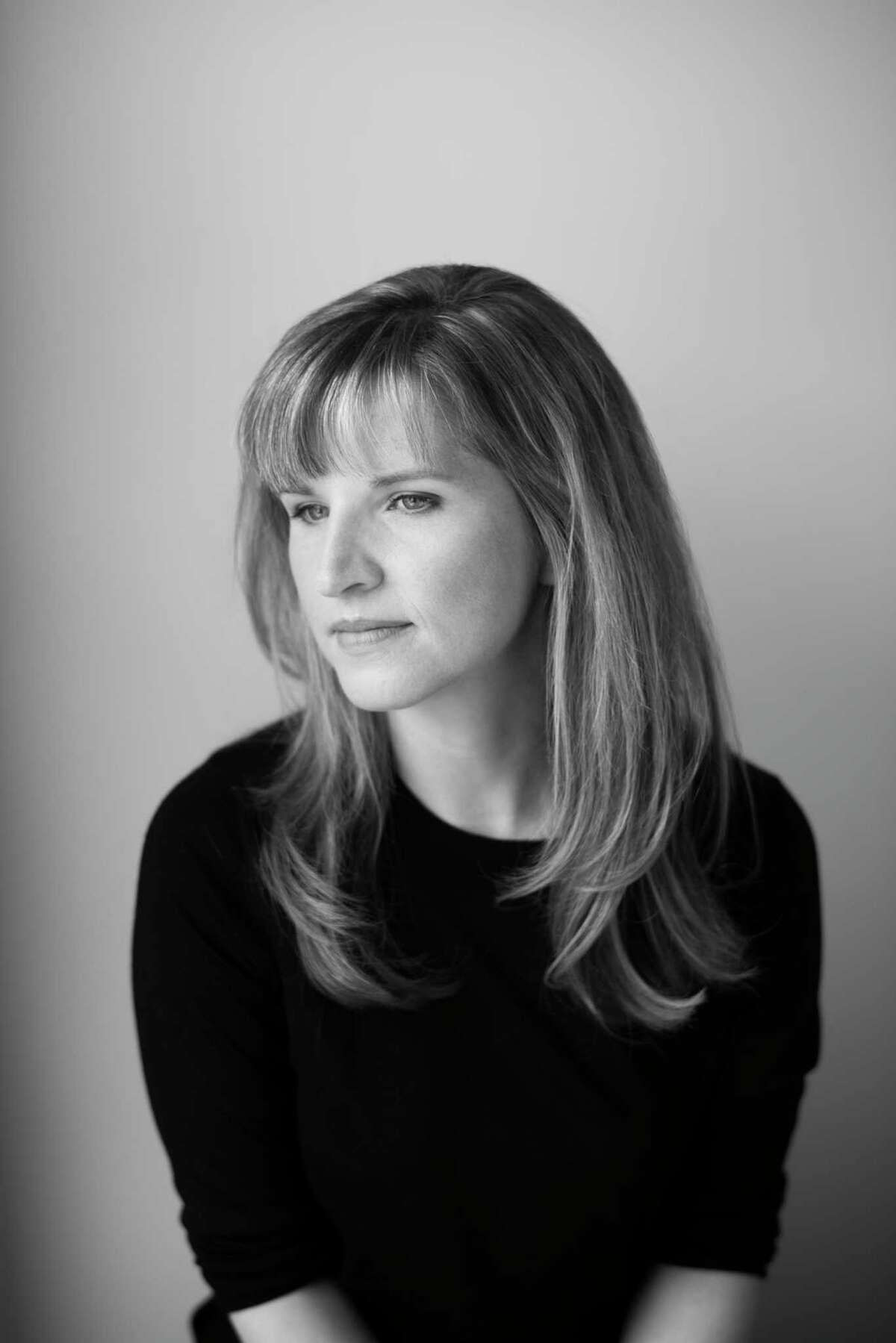 Author Tara Westover