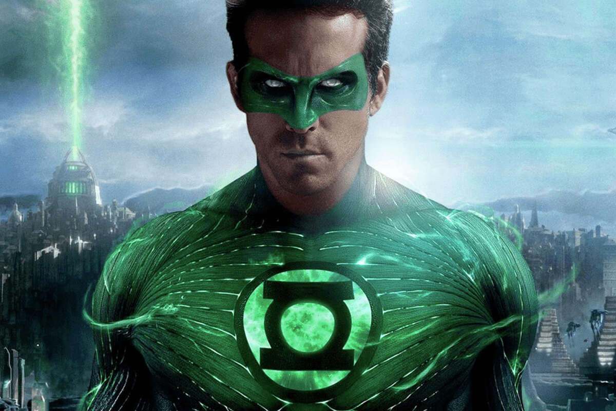 Stream Green Lantern here, get an HBO Max subscription so you can laugh at a terrible Justice League cut, and buy some Aviation Gin so you can get drunk for both.